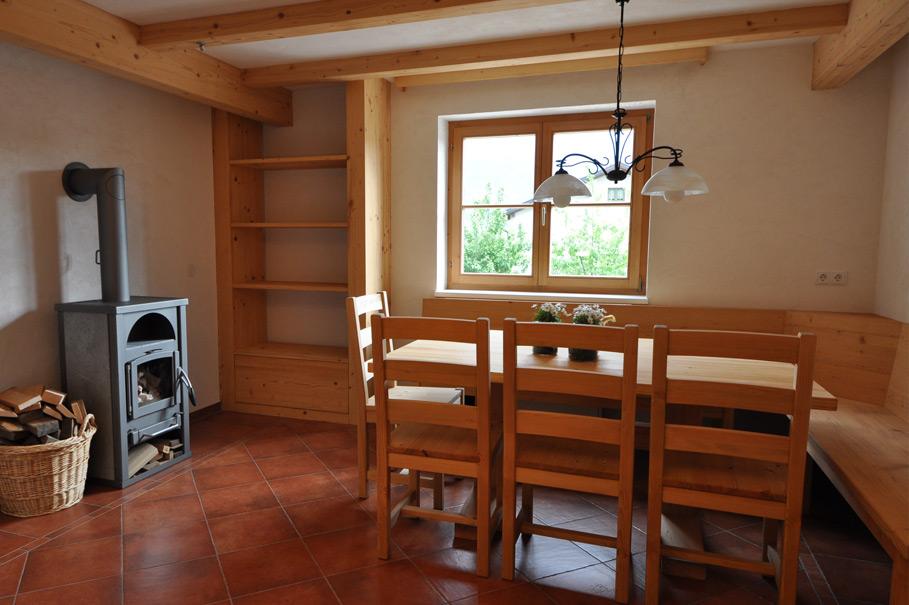 bauernstube elias ulrich kologischer m belbau nach mass. Black Bedroom Furniture Sets. Home Design Ideas