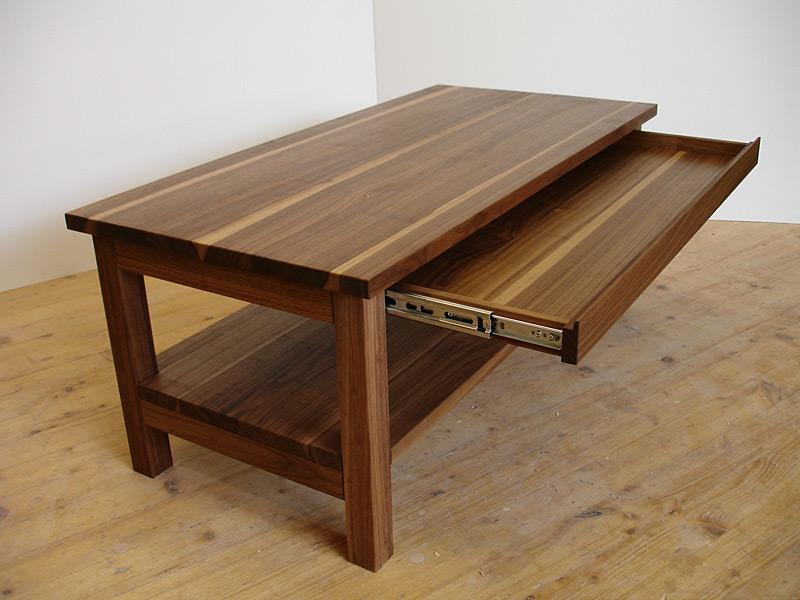 Couchtisch – Elias Ulrich ökologischer Möbelbau nach Mass